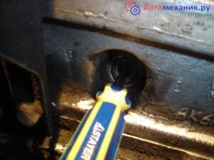 Регулировка клапанов  УАЗ 469