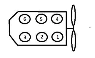 Регулировка клапанов ямз 236