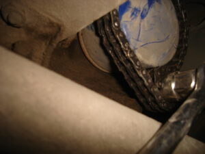 Замена масла в двигателе Приоры