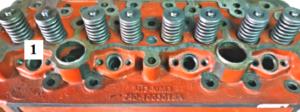Регулировка клапанов на двигателе д 240