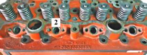 Регулировка клапанов мтз 80 д 240