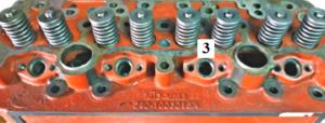 Регулировка клапанов на двигателе д 245